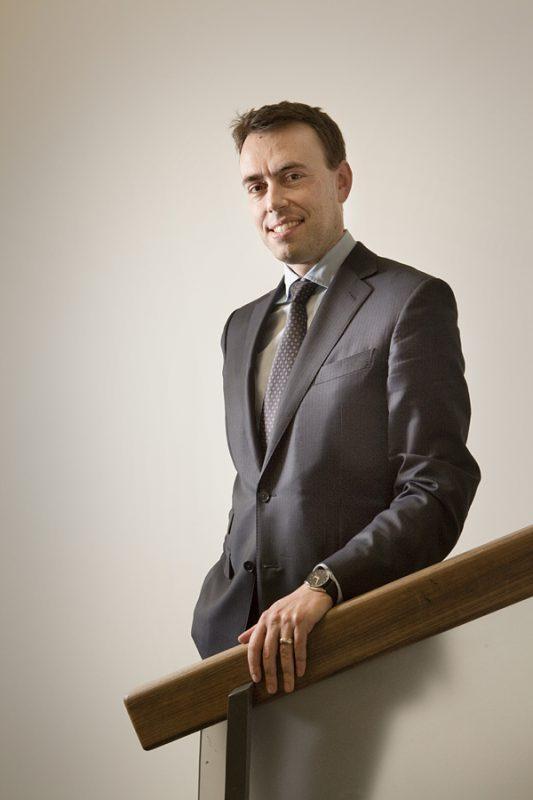 Nils Schmid / Wirtschaftsminister BW