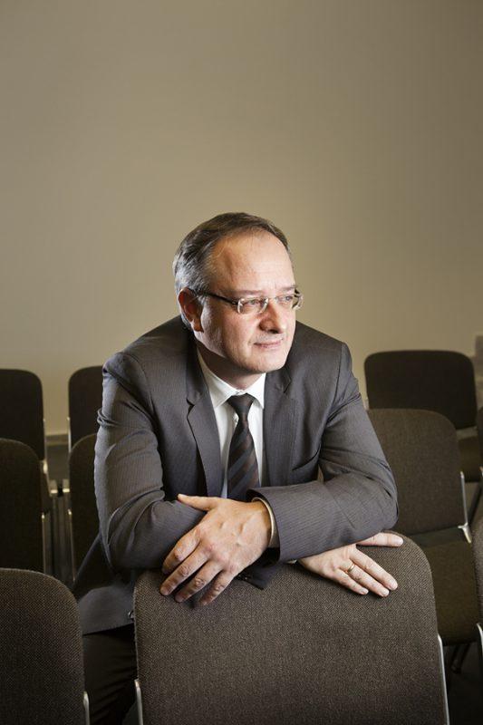 Andreas Storch / Kultusminister BW