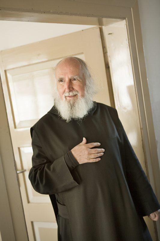 Pater Anselm Grün / Autor