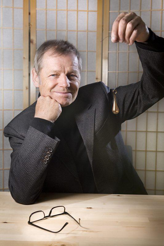 Prof. Dr. Dirk Revenstorf