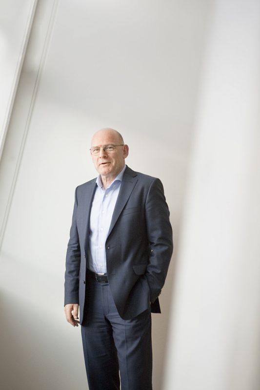 Winfried Hermann / Verkehrsminister BW